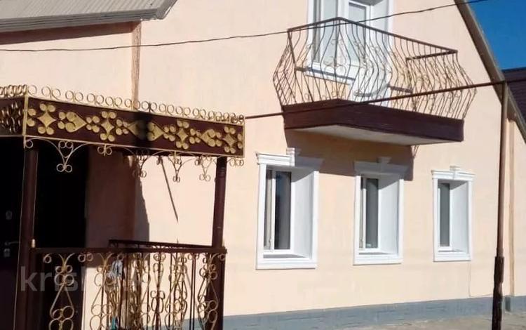 6-комнатный дом, 200 м², 10 сот., Мкр Атырау 16 за 33 млн 〒