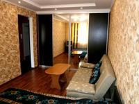 1-комнатная квартира, 35 м², 7/9 этаж посуточно, Сатпаева 253 — Ак. Чокина за 5 000 〒 в Павлодаре
