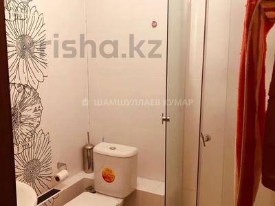 3-комнатная квартира, 115 м², 2/9 этаж помесячно, Сыганак 15 — Сауран за 210 000 〒 в Нур-Султане (Астана), Есиль р-н — фото 16