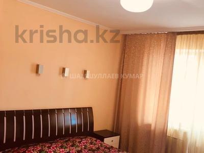 3-комнатная квартира, 115 м², 2/9 этаж помесячно, Сыганак 15 — Сауран за 210 000 〒 в Нур-Султане (Астана), Есиль р-н — фото 2
