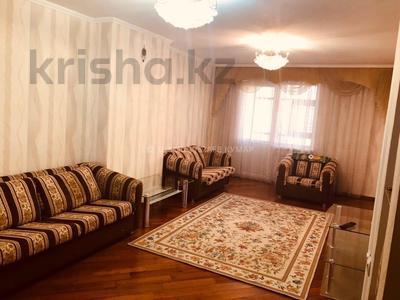 3-комнатная квартира, 115 м², 2/9 этаж помесячно, Сыганак 15 — Сауран за 210 000 〒 в Нур-Султане (Астана), Есиль р-н — фото 6