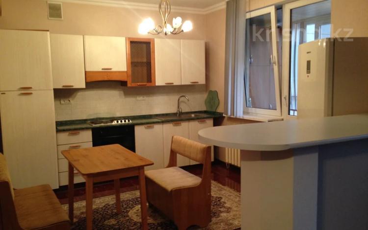 2-комнатная квартира, 52 м², 10/12 этаж, Кубрина 20/1 за 15.3 млн 〒 в Нур-Султане (Астана), Сарыарка р-н
