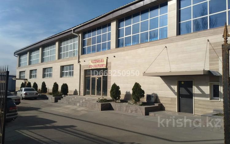 Здание, площадью 2410 м², мкр Теректы, Ул.Таусамалы 2А за ~ 347.2 млн 〒 в Алматы, Алатауский р-н