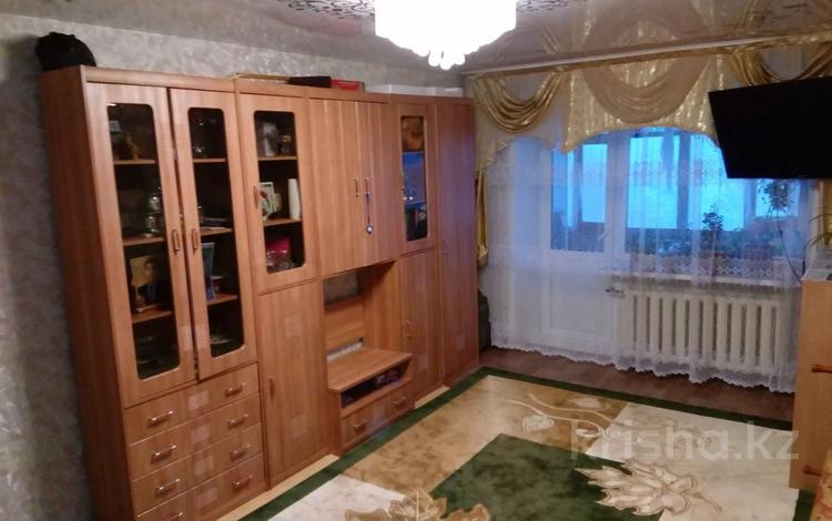 3-комнатная квартира, 58 м², 5/5 этаж, Марите 25 за 6.7 млн 〒 в Рудном
