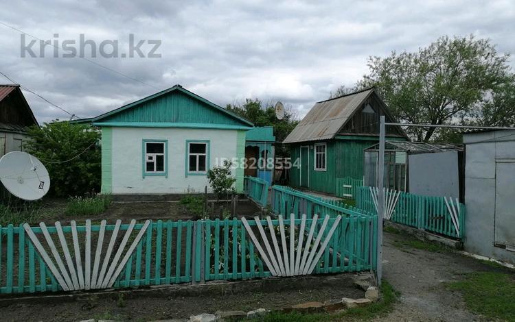 3-комнатный дом, 51 м², Московская 2 за 6 млн 〒 в Щучинске