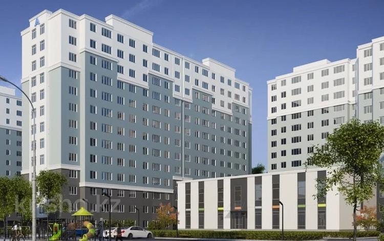 4-комнатная квартира, 120 м², 5/13 этаж, Макатаева 131 за ~ 60 млн 〒 в Алматы, Алмалинский р-н