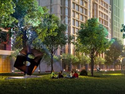 2-комнатная квартира, 64 м², 11/15 этаж, Манаса — проспект Абая за 30.5 млн 〒 в Алматы, Алмалинский р-н