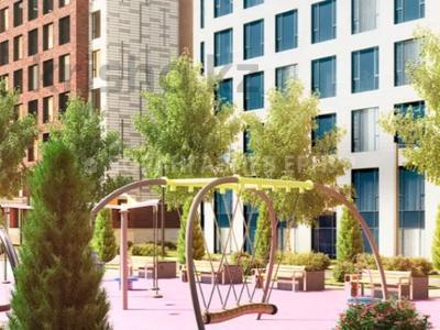 2-комнатная квартира, 64 м², 11/15 этаж, Манаса — проспект Абая за 30.5 млн 〒 в Алматы, Алмалинский р-н — фото 3
