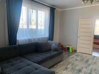 4-комнатный дом, 130 м², 6 сот., ул. Центральная 36/1 за 21 млн 〒 в Капчагае