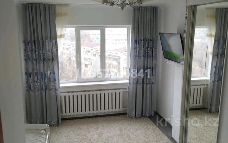 1-комнатная квартира, 34 м², 9/9 этаж, Жандосова 34а за 20 млн 〒 в Алматы, Бостандыкский р-н