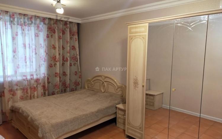 3-комнатная квартира, 70 м², 1/14 этаж помесячно, Торайгырова 25/3 за 180 000 〒 в Алматы, Бостандыкский р-н