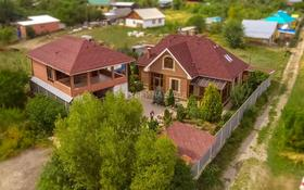 5-комнатный дом, 211 м², 8.6 сот., Грушевая за 37 млн 〒 в