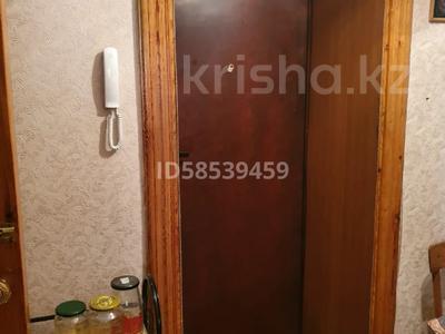 2-комнатная квартира, 47 м², 2/10 этаж помесячно, Рыскулова 87 — Первомайская за 65 000 〒 в Семее