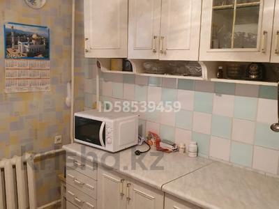 2-комнатная квартира, 47 м², 2/10 этаж помесячно, Рыскулова 87 — Первомайская за 65 000 〒 в Семее — фото 2