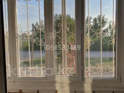 2-комнатная квартира, 47 м², 2/10 этаж помесячно, Рыскулова 87 — Первомайская за 65 000 〒 в Семее — фото 3