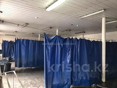 Здание, площадью 500 м², Райымбека — Тургута Озала за 90 млн 〒 в Алматы, Алмалинский р-н