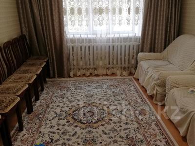 2-комнатная квартира, 60 м², 1/9 этаж, Кудайбердыулы 4 за 22.3 млн 〒 в Нур-Султане (Астане), Алматы р-н