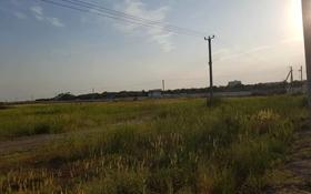 Участок 7.69 соток, Жамбыла за 9 млн 〒 в Капчагае