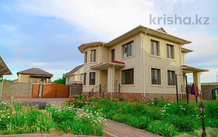 12-комнатный дом, 200 м², 35 сот., Иманова за 325 млн 〒 в Коянкусе