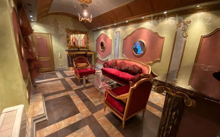 Офис площадью 200 м², Динмухамеда Кунаева — Акмешит за 7 000 〒 в Нур-Султане (Астана), Есиль р-н
