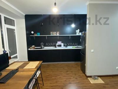 1-комнатная квартира, 40 м², Кайыма Мухамедханова 10а за 16.3 млн 〒 в Нур-Султане (Астана), Есиль р-н