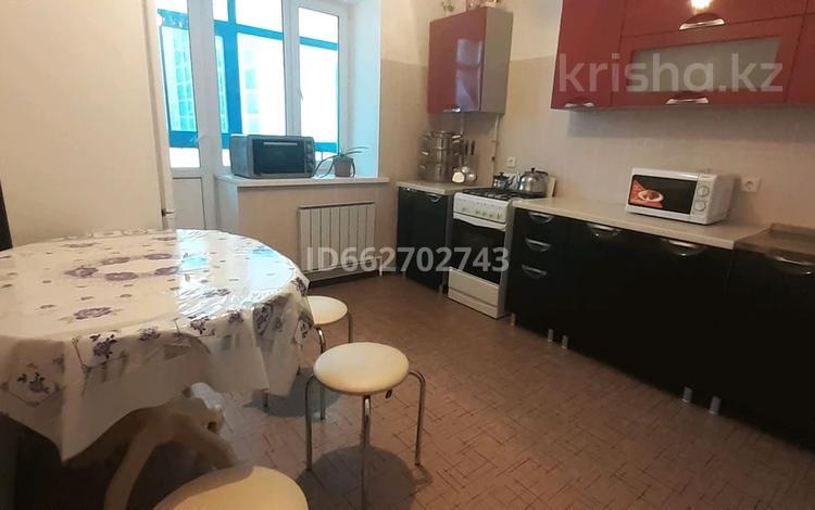 1-комнатная квартира, 42.8 м², 3/9 этаж, 2-й микрорайон 16 за 9 млн 〒 в Актобе, Нур Актобе