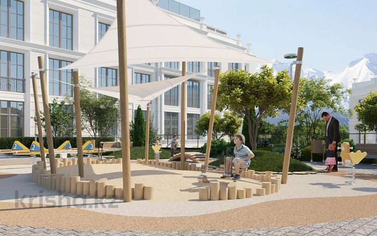 5-комнатная квартира, 254.9 м², Ондасынова за ~ 336.5 млн 〒 в Алматы