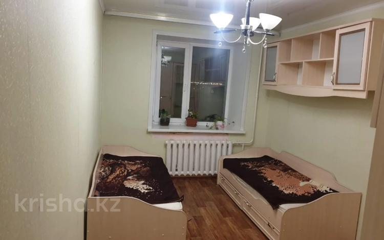 2-комнатная квартира, 50 м², 9/9 этаж, Косшыгугулы 14 за ~ 16.5 млн 〒 в Нур-Султане (Астана), Алматы р-н