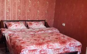 1-комнатная квартира, 55 м², 2/5 этаж посуточно, проспект Бауыржан Момышулы 25 за 4 500 〒 в Шымкенте, Абайский р-н