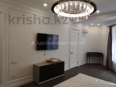 2-комнатная квартира, 105 м², 2/8 этаж, Кажымукана 59 за 138 млн 〒 в Алматы, Медеуский р-н