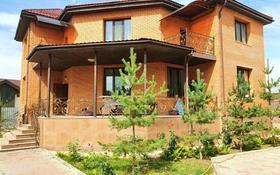7-комнатный дом, 310 м², 8 сот., мкр Баганашыл, Достык за 109 млн 〒 в Алматы, Бостандыкский р-н