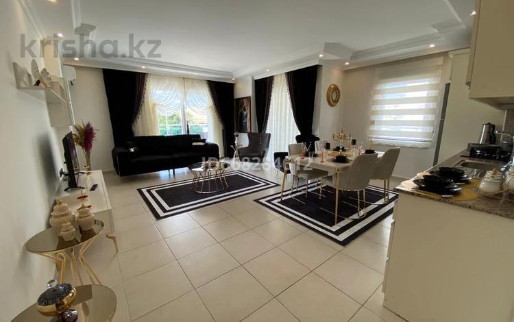 3-комнатная квартира, 120 м², Махмутлар, ул. Ататюрк за 42 млн 〒 в
