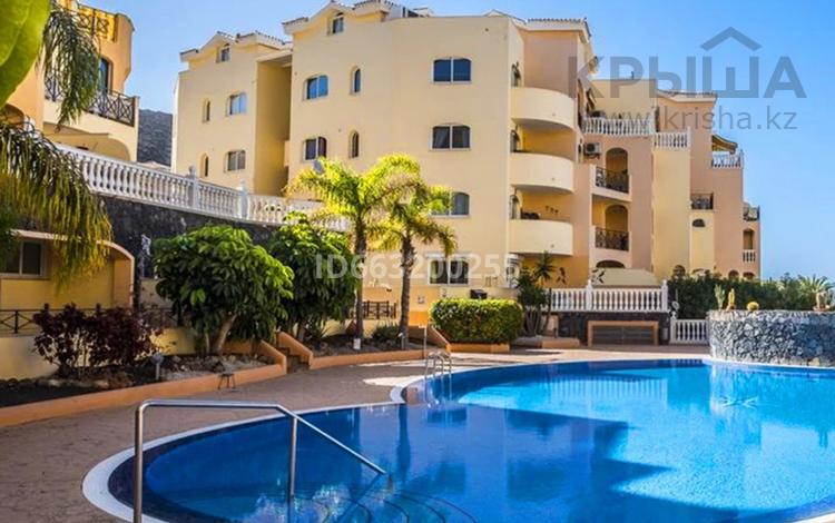 3-комнатная квартира, 77 м², Avenida Amsterdam 26 за ~ 166.9 млн 〒 в Лос-кристьяносе