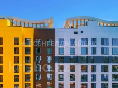 2-комнатная квартира, 63.34 м², 12/12 этаж, Кайыма Мухамедханова 10 за ~ 22.4 млн 〒 в Нур-Султане (Астана), Есиль р-н — фото 4