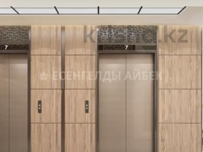 2-комнатная квартира, 63.34 м², 12/12 этаж, Кайыма Мухамедханова 10 за ~ 22.4 млн 〒 в Нур-Султане (Астана), Есиль р-н — фото 5
