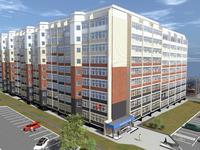 4-комнатная квартира, 142 м², 3/9 этаж, Касымханова 10 за ~ 38.3 млн 〒 в Костанае