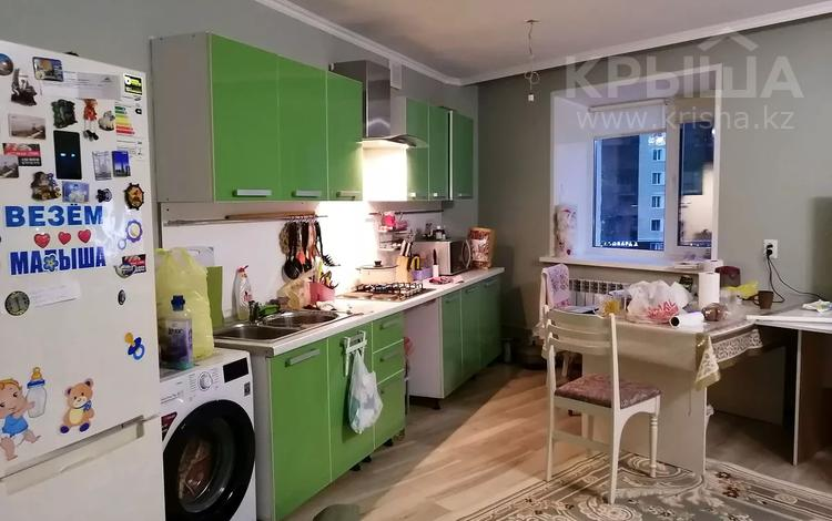3-комнатная квартира, 80 м², 5/5 этаж, Кенесары — Валиханова за 24.6 млн 〒 в Нур-Султане (Астана), р-н Байконур