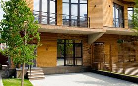 4-комнатный дом, 200 м², мкр Алатау, Жулдыз за 86 млн 〒 в Алматы, Бостандыкский р-н