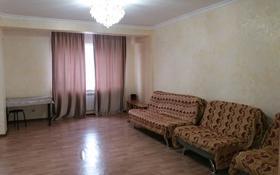 2-комнатная квартира, 80 м², 5/8 этаж помесячно, Алтын аул 22 за 110 000 〒 в Каскелене