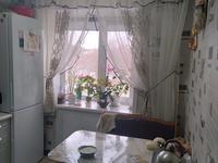 1-комнатная квартира, 31 м², 3/4 этаж, Театральная улица 55 — Интернациональная за 11.3 млн 〒 в Петропавловске