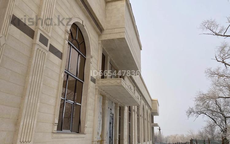 Здание, площадью 2300 м², Жибек Жолы за 280 млн 〒 в Талгаре