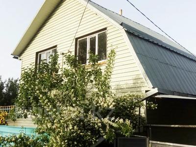 8-комнатный дом, 233.5 м², 4.5 сот., Жангельдина — Сидоркина за 27.5 млн 〒 в Алматы, Жетысуский р-н — фото 2