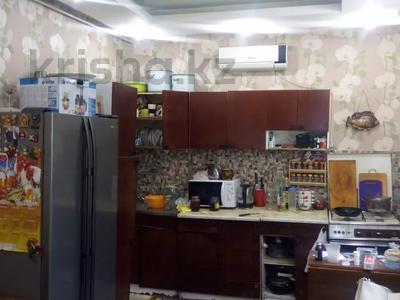 8-комнатный дом, 233.5 м², 4.5 сот., Жангельдина — Сидоркина за 27.5 млн 〒 в Алматы, Жетысуский р-н — фото 28