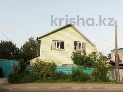 8-комнатный дом, 233.5 м², 4.5 сот., Жангельдина — Сидоркина за 27.5 млн 〒 в Алматы, Жетысуский р-н — фото 3