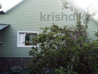 8-комнатный дом, 233.5 м², 4.5 сот., Жангельдина — Сидоркина за 27.5 млн 〒 в Алматы, Жетысуский р-н