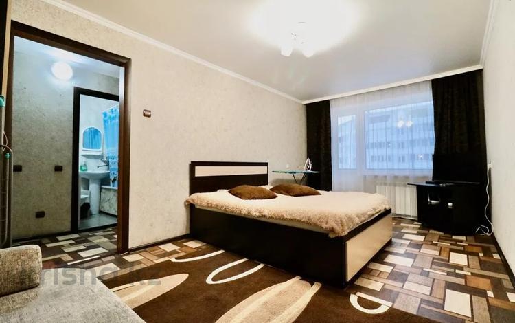 1-комнатная квартира, 37 м², 2/5 этаж посуточно, Назарбаева 121 — Абая за 7 000 〒 в Петропавловске