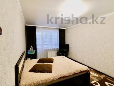 1-комнатная квартира, 37 м², 2/5 этаж посуточно, Назарбаева 121 — Абая за 6 000 〒 в Петропавловске — фото 3