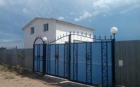 4-комнатный дом, 117 м², 10 сот., Яблоневая 15 за 12.5 млн 〒 в Капчагае