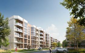 2-комнатная квартира, 80.4 м², 4/5 этаж, проспект Абылай Хана 2/5 за ~ 17.7 млн 〒 в Каскелене