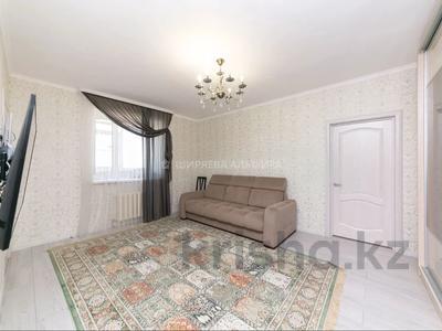 2-комнатная квартира, 67 м², 13/14 этаж, Косшыгулулы 7 за 25 млн 〒 в Нур-Султане (Астане), Сарыарка р-н